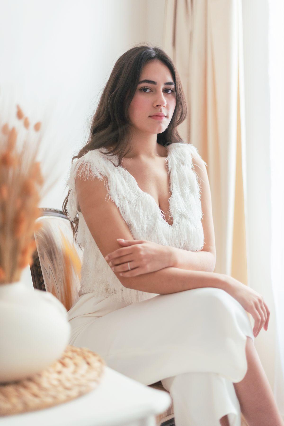 Maison Avina : Collection 2022 - Robes de mariée